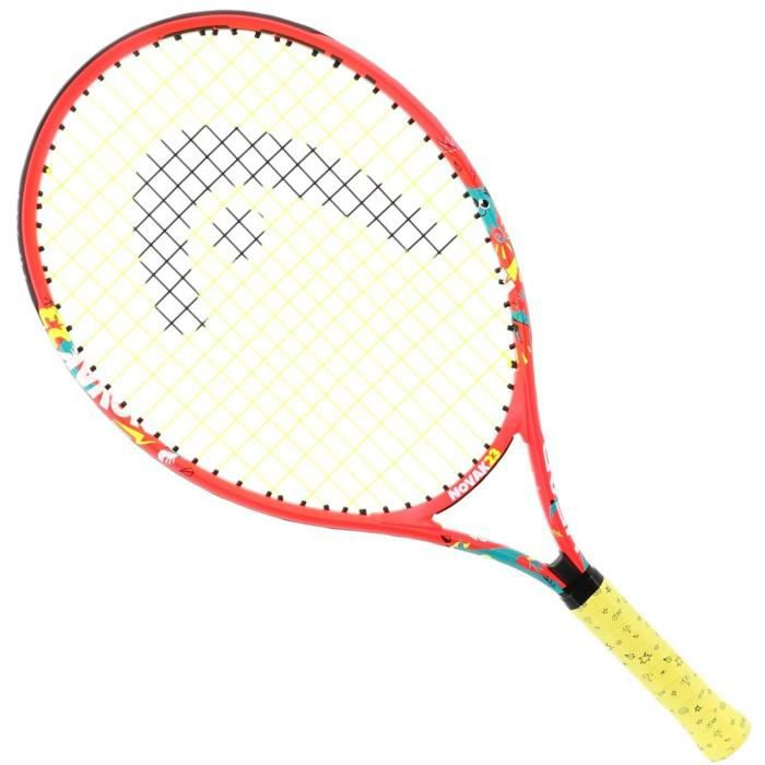 Raquette de tennis Novak 23 - Head UNI Divers Ou Multicolor
