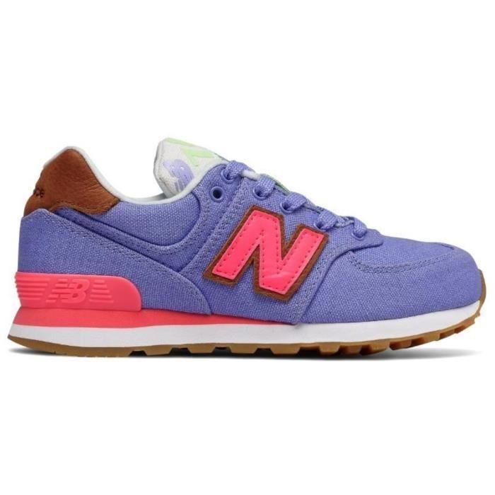 Basket New Balance GC 574 New Balance