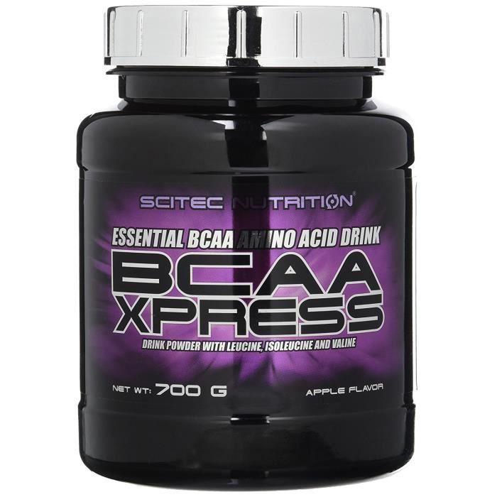 Scitec Ref.101908 Acide Aminé Essentiel BCAA Complément Alimentaire 700 g: Hygiène et Soins du corps