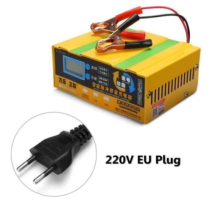 10 m plomb Mobilité Scooter Panneau Solaire Batterie Chargeur 10 W 10 W 24 V 24 V