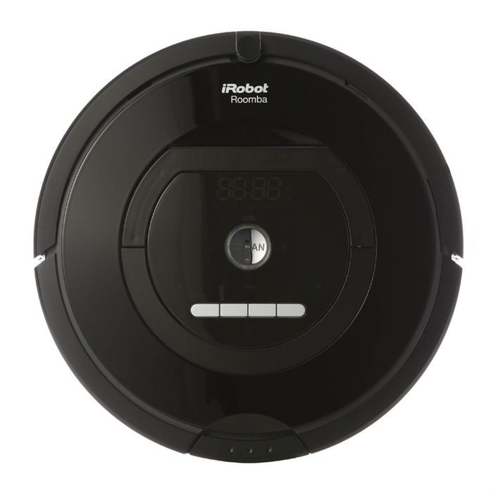 aspirateur robot roomba 770 prix. Black Bedroom Furniture Sets. Home Design Ideas
