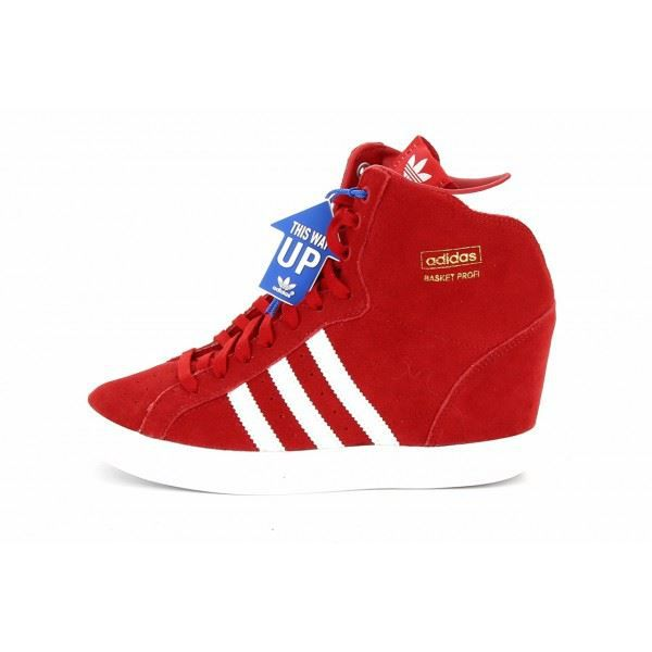 buy popular 46162 238bc Basket Adidas Originals Profi Up..