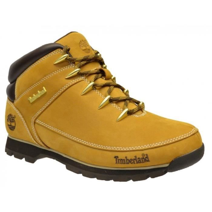 timberland homme euro
