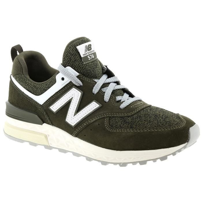 new balance homme montante