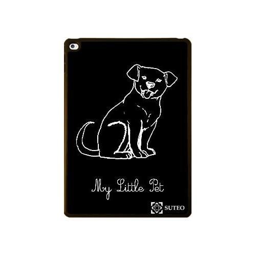 coque ipad air 2 my little pet chien 190 prix pas cher les soldes sur cdiscount. Black Bedroom Furniture Sets. Home Design Ideas