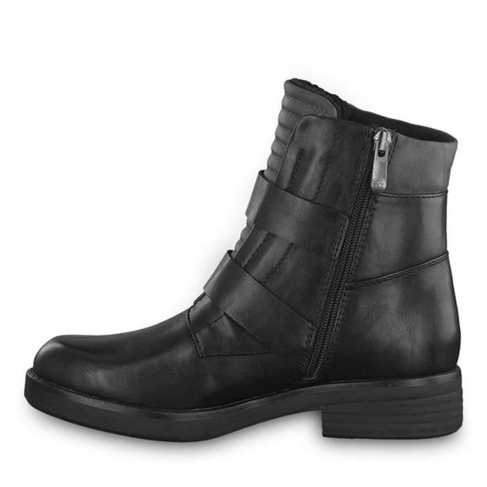 bottines / low boots 25800 femme marco tozzi 25800