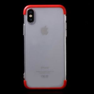 iphone x coque plastique
