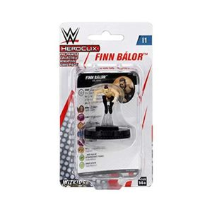 WWE GCB69 Finn Balor action figure en 6 pouces échelle