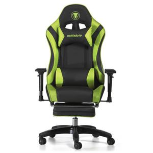 SIÈGE GAMING chaise de jeu SNAKEBYTE UNIVERSAL GAMING:SEAT PRO