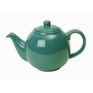 London Pottery 82100 Globe Th/éi/ère /à pois avec passoire en c/éramique