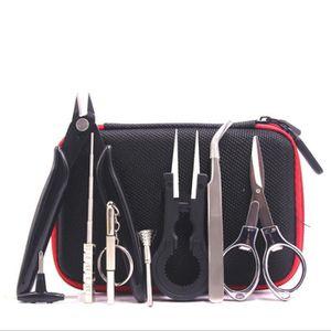 Imperm/éable Vape Case L Vapethink Sac Portable E-Cig pour Ensembles dOutils de Bobine