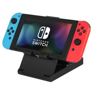 DOCK DE CHARGE MANETTE Keten Multi-angle Nintendo Switch Stand Pliable Ré