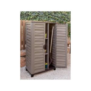 Best Armoire De Jardin Pvc Occasion Pictures - House Design ...