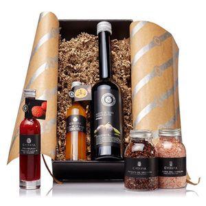 COFFRET CADEAU ÉPICERIE Box Assaisonnement No. 2 - La Chinata