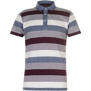 POLO Pierre Cardin YD Jersey Homme Polo T-Shirt Classiq