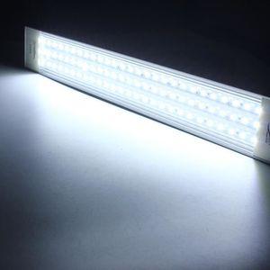ÉCLAIRAGE Chihiros 45cm Lumière aquarium BLANC 27W 81smd 435