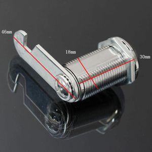 SERRURE - BARILLET 16/20/25/30mm Serrure à Came Barille Cabinet Boîte