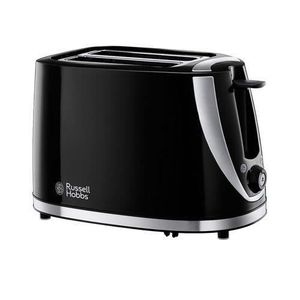 GRILLE-PAIN - TOASTER Russell Hobbs - 21410 - Grille pain 2 fentes 1000