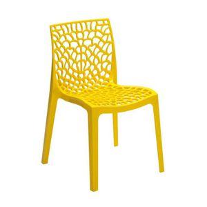 FAUTEUIL JARDIN  GREEN BOHEME Chaise de jardin Gruvyer - L 51 x P 5