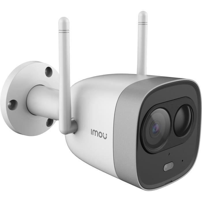 IMOU Caméra IP - Bullet