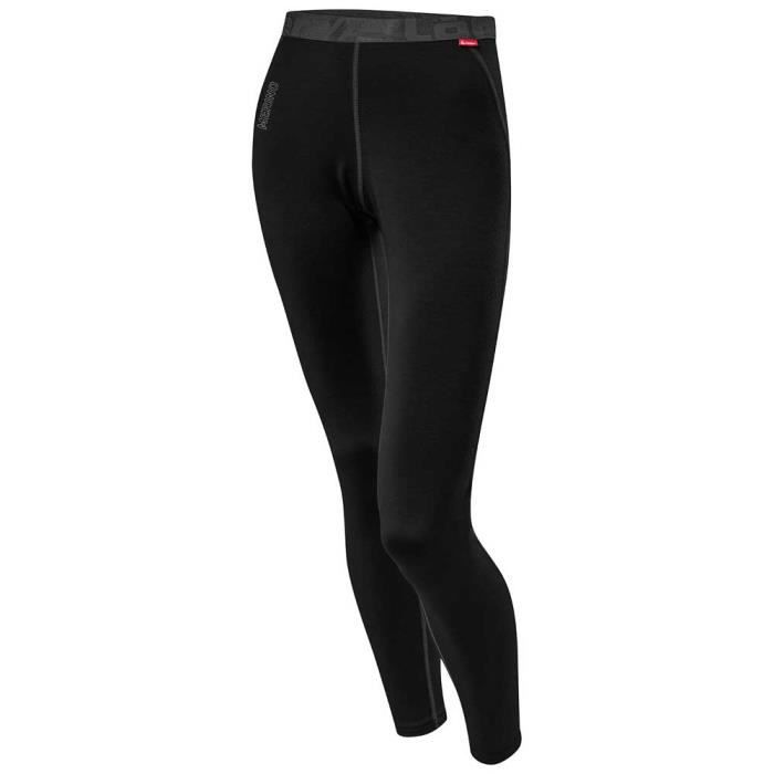 Vêtements femme Sous vêtements techniques pantalons Loeffler Unterhose Transtex Merino