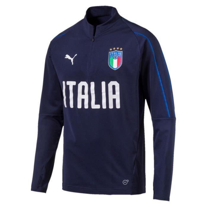 Training top Italie 2018