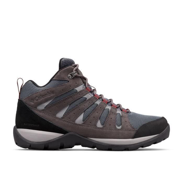 Chaussures de marche Columbia Redmond V2 Mid