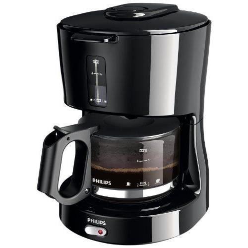 Philips - HD7450/20 - Cafetière filtre, 650 wat…