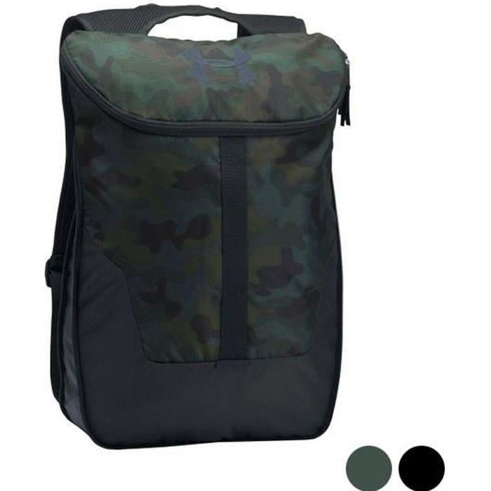 Sac à dos de Sport Under Armour 1300203 (45 x 30 x 20 cm) - couleur:Noir