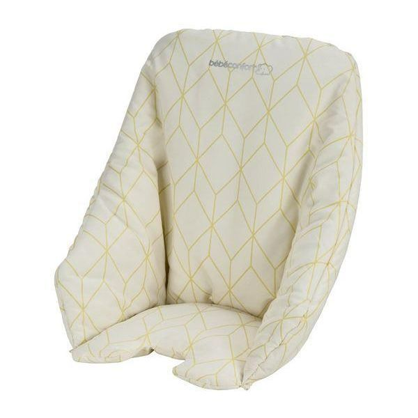 Coussin de chaise keyo origami achat vente chaise for Chaise origami