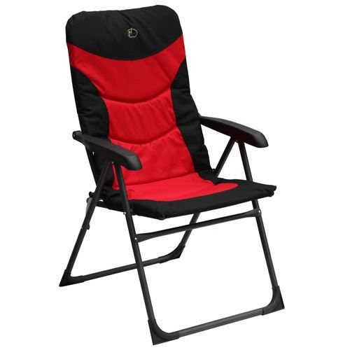 Fauteuil de camping pliable 6 positions sumba achat - Fauteuil pliant camping ...