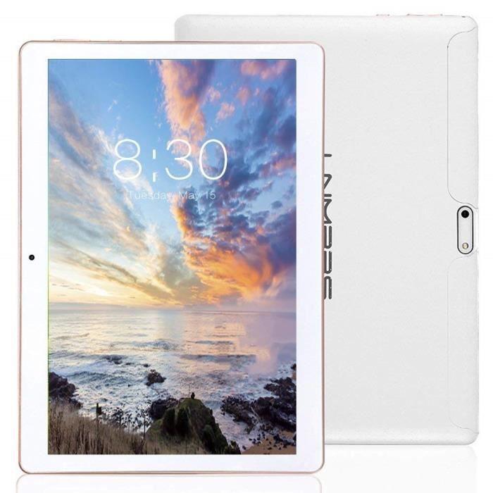 TABLETTE TACTILE Tablette Tactile 10 pouces  - LNMBBS K107 -  64Go