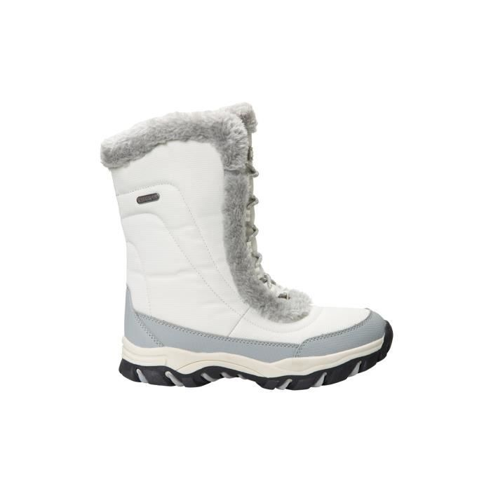 Mountain Warehouse Bottes étanches Edinburgh Vibram You