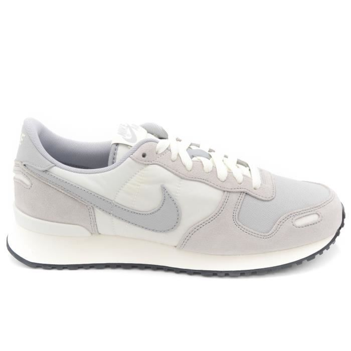 Nike Air Vortex Basket homme Sail-Wolf Grey-noir T. 42
