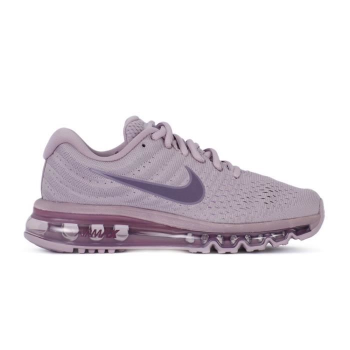huge discount 7f907 8362a BASKET Chaussures Nike Air Max 2017 W