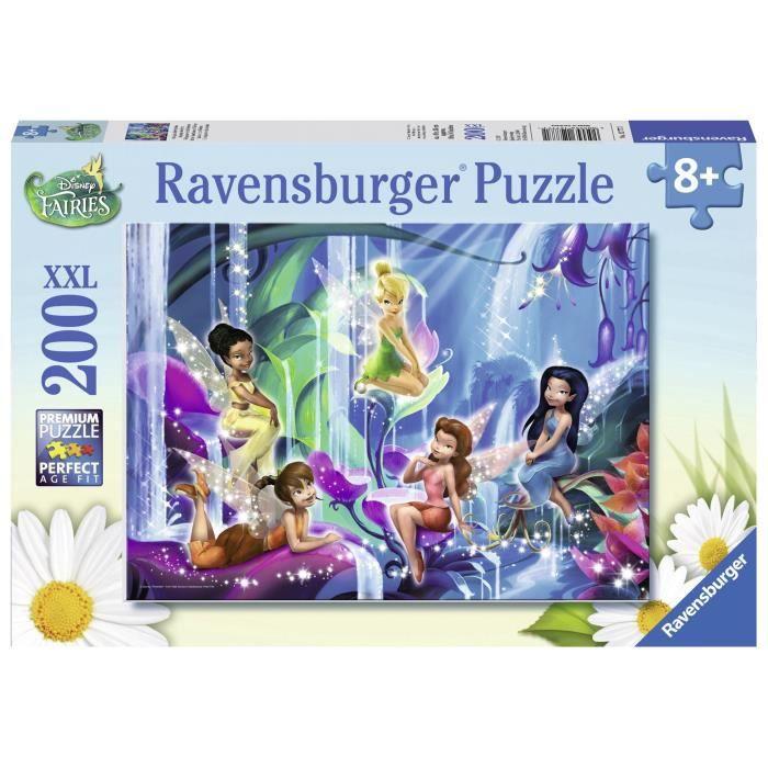 PUZZLE Ravensburger - 12777 - Puzzle Enfant Classique 200