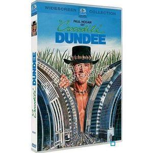 DVD FILM DVD Crocodile dundee