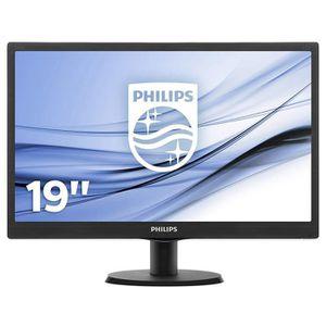 ECRAN ORDINATEUR Phillips Ecran PC LED 18.5