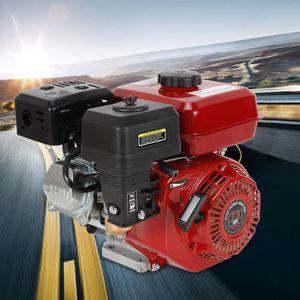 MOTEUR COMPLET Mode de démarrage électrique de moteur d'essence b