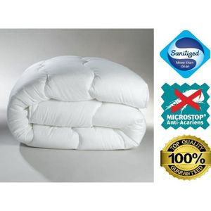 COUETTE Couette 300g Anti-Acariens  140X200