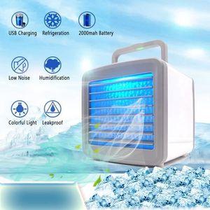 CLIMATISEUR FIXE SMRT TEMPSA Climatiseur Ventilateur Humidificateur