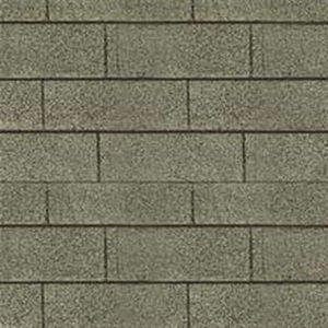 ABRI JARDIN - CHALET Option couverture shingle noir pour abris bois