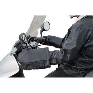 MANCHON - TABLIER MQS Manchons hiver et pluie - Noir - Taille unique