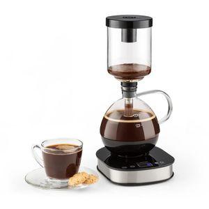 MACHINE À CAFÉ Klarstein Coffee Maker Cafetière à filtre 500W - M