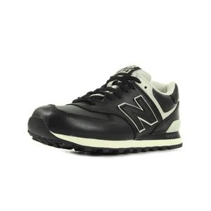 BASKET New Balance Sneakers Homme Nero