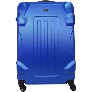 VALISE - BAGAGE Valise Cabine trolley taille 55cm - Trolley ADC