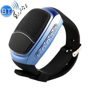 ENCEINTE NOMADE Enceinte Bluetooth Smart Portable Stéréo Sans Fil