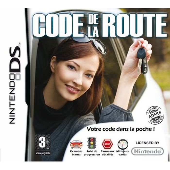 code de la route ds edition 2017 gratuitement le webconscompness s blog. Black Bedroom Furniture Sets. Home Design Ideas