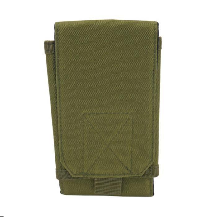 Pack de taille tactique sac de durable de ceinture à bandoulière militaire pochette de pour la chasse d'entraînement SAC DE SPORT
