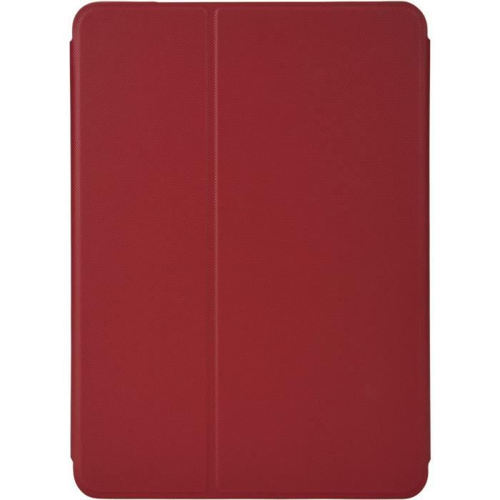 CASE LOGIC Etui folio Snapview pour iPad / iPad Air / iPad Air 2 / iPad Pro 9.7- 2017 - Rouge